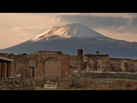 Sicily and Amalfi Coast 2018