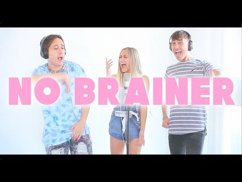 """""""No Brainer"""" - DJ Khaled Ft. Justin Bieber, Chance The Rapper & Quavo [COVER BY THE GORENC SIBLINGS]"""
