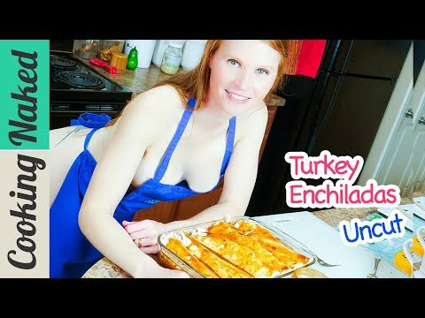 Turkey Enchiladas Recipe Uncut Preview