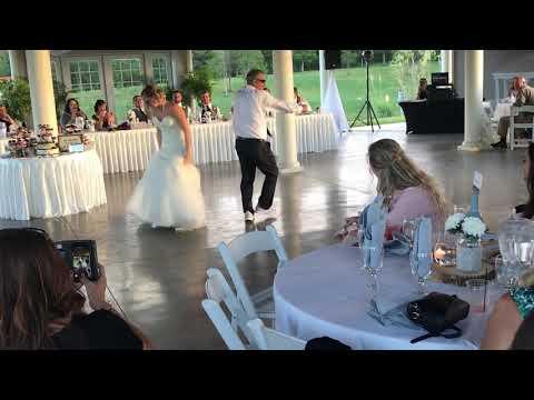 Father Daughter Wedding Dance Kallas Style