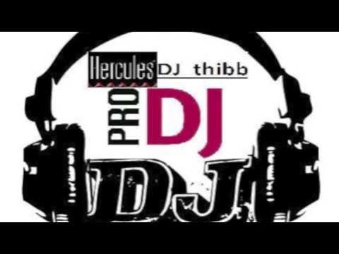 DJ Thibb remix ELODIE supermode