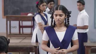 Marapathillai Nenje Nenje | Female Version with Jaanu