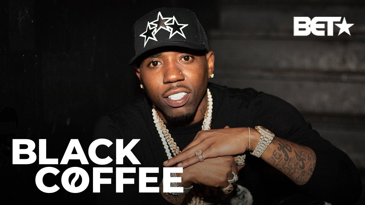 YFN Lucci Talks Relationships, Beyoncé Shade, New Music & More | Black Coffee