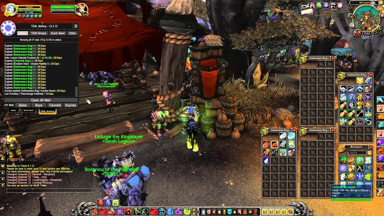 How To Buy Gametime For Gold Wow Token World Of Warcraft Youtube