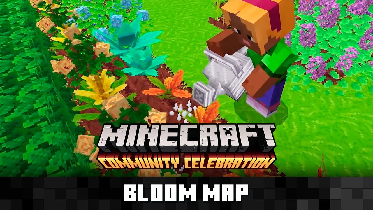 Community Celebration: Bloom Trailer