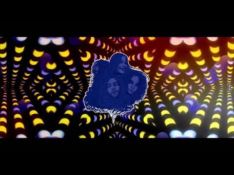 BLUES PILLS - Devil Man (OFFICIAL LYRIC VIDEO)