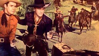 HIDDEN GOLD - William Boyd, Russell Hayde - Full Western Movie / 720p / English / HD