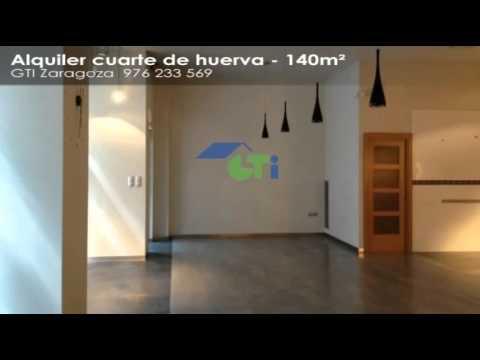 Alquilar - Otros - Cuarte de huerva - 140m² - YouTube