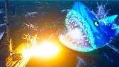 Wir BESCHWÖREN MEGALODON, den RIESIGEN HAI! ☆ Sea of Thieves