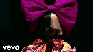Sia The Greatest Live From Apple