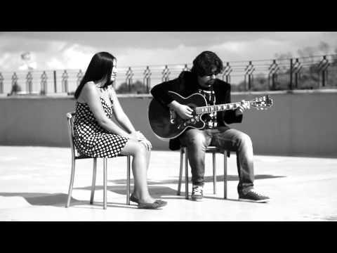 ECE BARAK - Hello - Lionel Richie acoustic cover
