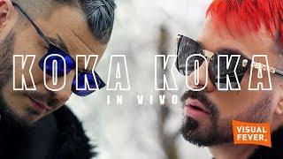 IN VIVO - Koka Koka (OFFICIAL VIDEO)