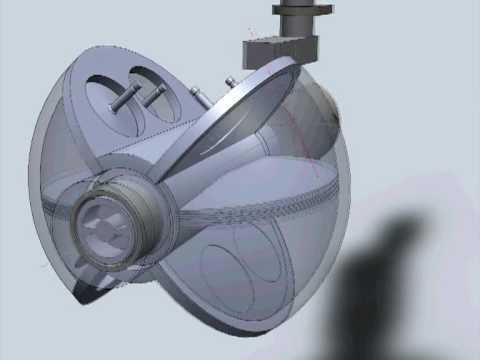 pendulum combustion negine - new idea (patent)