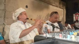 gasba chawiya bni fra7 عين زعطوط