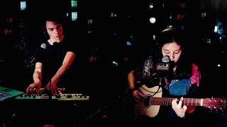 SOBRENADAR - Pleamar (en Abrochen Sus Cinturones) HD