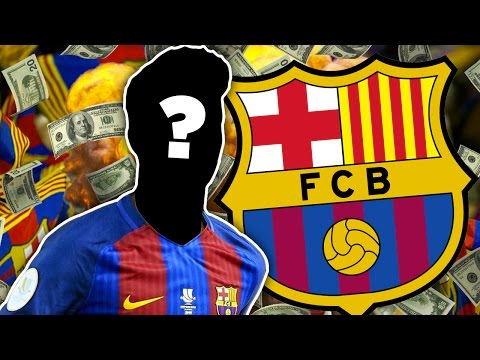 Barcelona To Break January Transfer Window Record For Premier League Star?! | Transfer Preview