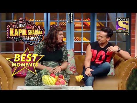 Sapna और Tiger ने बनाई Hrithik के खिलाफ एक Plan! | The Kapil Sharma Show Season 2 | Best Moments