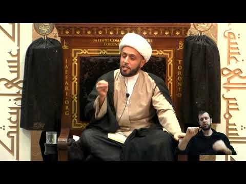 2. Never Lose Hope - Sheikh Azhar Nasser