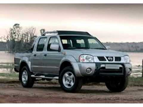 2015 Nissan Hardbody Np300 2 4 Hirider 4x4 D C Auto For Sale On Auto Trader South Africa