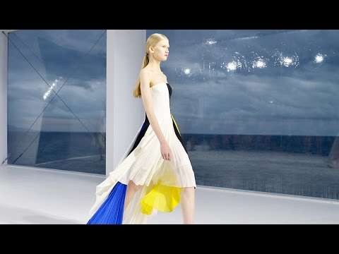 Dior | Cruise 2014 Full Fashion Show | Exclusive