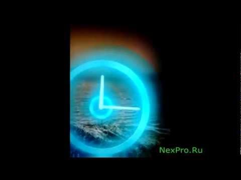 Текстовые часы Pricedown Clock скачать гаджет для Windows 7