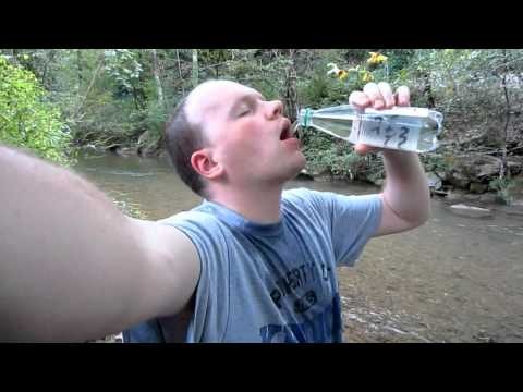 Bell County Creek Water Commercial