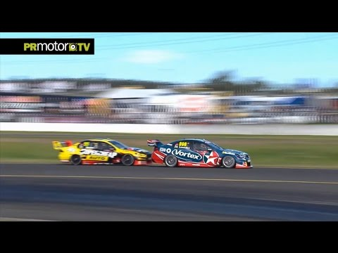 V8 Supercars 2016 Round 18 & 19 Sydney Motorsport Park - Highlights en PRMotor TV Channel