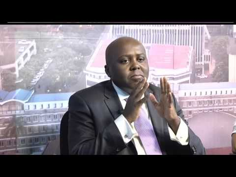 Powering Africa East Africa:  Importance of energy to economic growth