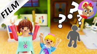 Playmobil Film polski | GDZIE JEST DAVE? Zniknął bez śladu! Hania i mama na poszukiwaniach