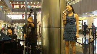 Lover's Tears 情人的眼淚 (Poon Sow Keng 潘秀瓊) by Beverly @ Paragon Music En Vogue 07 Jan 11