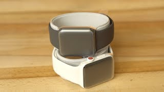 Ceramic Apple Watch Series 3 Edition Unboxing!
