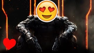 Black Ops 3 is Love.