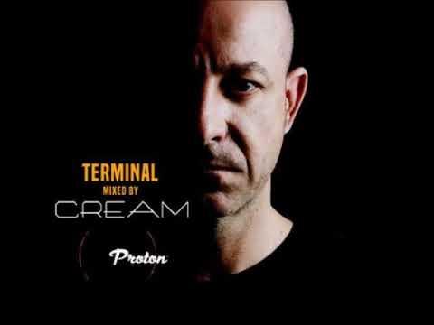 Cream - Terminal - March 2018