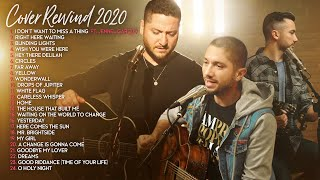 Boyce Avenue Acoustic Cover Rewind 2020 (Blinding Lights, Circles, Careless Whisper, Home, Dreams)