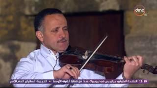 مساء dmc - الشيخ ياسين التهامي وأجمل الاناشيد