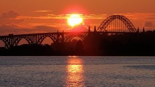 Visit Newport, Oregon — Pacific Coast Wonderland!