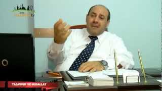 Salih Memişoğlu Tasavvuf ve Musallat açıklaması
