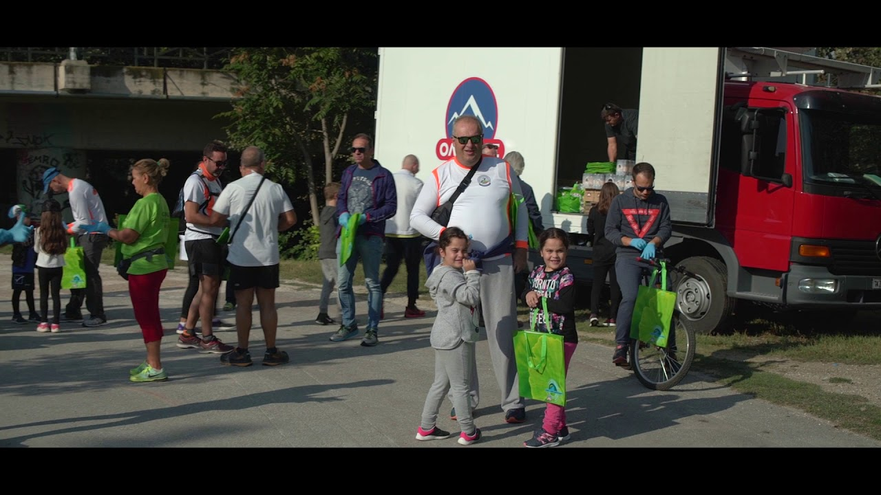 newsbomb.gr  Καθαρισμός από την «ΟΛΥΜΠΟΣ» στη Λάρισα - YouTube f06dc70596e