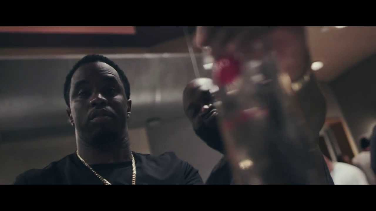 Diddy @IAmDiddy Loses $1 Million To Rick Ross @rickyrozay In A Dice Game + Bout That Life Preview