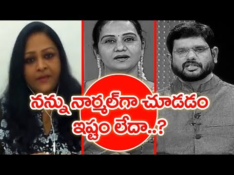I Have Stopped Doing Glamour Roll Movies In 2000: Shakeela   #PrimeTimeWithMurthy