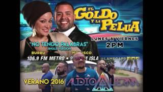 El Goldo y La Pelua [Jingle by Audio Alterna]
