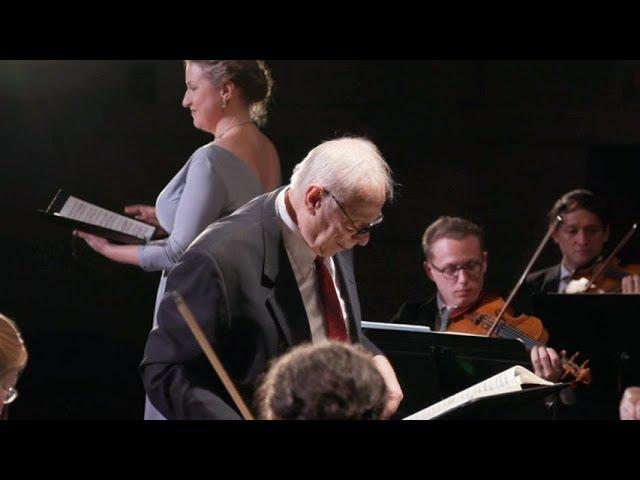 Handel's Messiah Concert 2019 | Bronx Live!