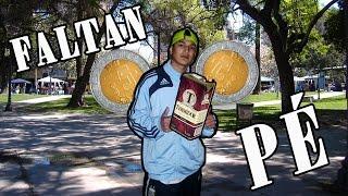 Faltan 5 pe-(Video Original)