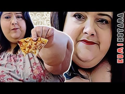 What Happened to Hungry Fatchick ? The SAD truth 🍔🍟 먹방 Candy Godiva - Stuffers & Gainers from YouTube · Duration:  30 minutes 47 seconds