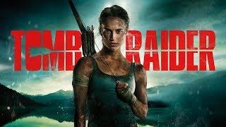 Co jest nie tak z filmem Tomb Raider?