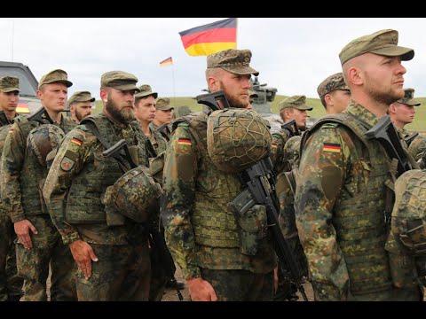 اعتقال موظف بالجيش الألماني لشبهة التجسس لإيران  - نشر قبل 6 ساعة
