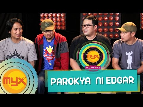 PAROKYA NI EDGAR shares their most memorable MYX Moment!