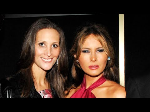 Melania Trump's Alleged Reaction to Access Hollywood Tape