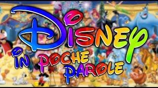 Disney in Poche Parole