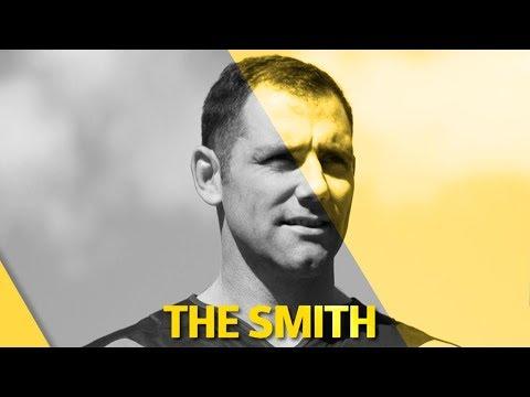 Kangaroos - The Smith